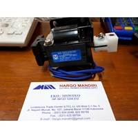 Distributor SOLENOID TARIK AS30212 PANASONIC 3