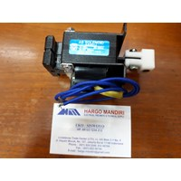 Solenoid AS30212 Panasonic