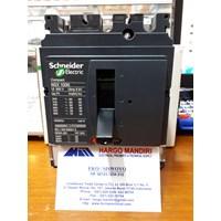 MCCB NSX100N LV429840  Schneider