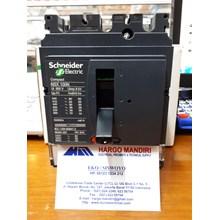 Mold Case Circuit Breaker NSX100N LV429840  Schneider