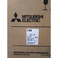 Jual MAGNETIC CONTACTOR S N180 MITSUBISHI 2