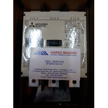 AC Contactor Mitsubishi /  MAGNETIC CONTACTOR S N