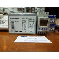 Jual Theben Digital Timer Simplexa 601 2