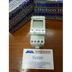 Digital Timer Theben Simplexa 601