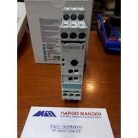 Analog Time Switch Siemens / Timer 3RP1505 18W30 Siemens  1
