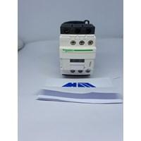 Contactor Schneider LC1D12F7 1