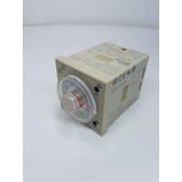 Jual Electrical Timer Switches Omron / Twin Timer H3CR-F8N Omron 2