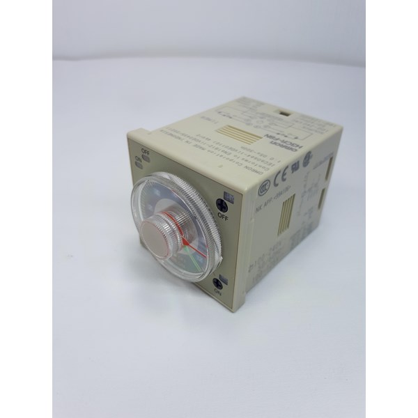 Electrical Timer Switches Omron / Twin Timer H3CR-F8N Omron