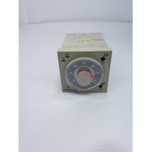 Analog Time Switch Timer H3CR-F8N Omron