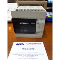 Programmable Controllers  FX3G 24MT ES A Mitsubishi