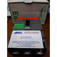 Distributor MCCB EZC 250N Schneider 3