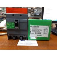 Jual  Mold Case Circuit Breaker EZC 250N Schneider 2