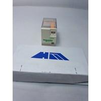 Relay Coil Schneider / Relay RXM4LB2FD Schneider 1