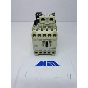 MAGNETIC CONTACTOR S T20 MITSUBISHI
