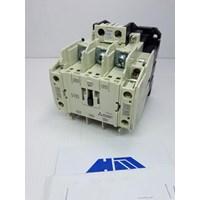 Jual  Magnetic Contactor S T35 110V Mitsubishi 2