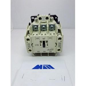 Magnetic Contactor S T35 110V Mitsubishi