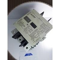 Jual AC Contactor Mitsubishi / MAGNETIC CONTACTOR S N-150 220V MITSUBISHI 2