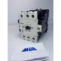 Jual AC Contactor teco / Jual Contactor Teco CU-65 110V Teco 2