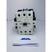 TECO Magnetic Contactor CU-65 110V