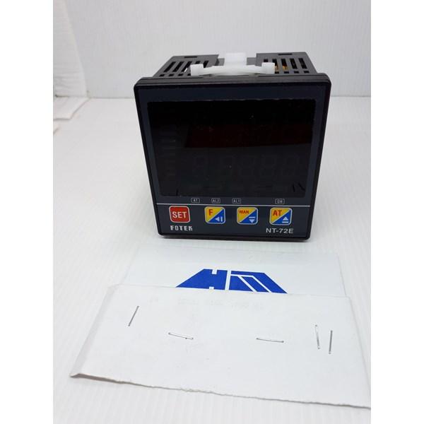 Temperature Control Switches Fotek / TEMPERATURE CONTROLLER NT-72LE FOTEK