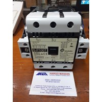 Magnetic Contactor SP100T Shihlin