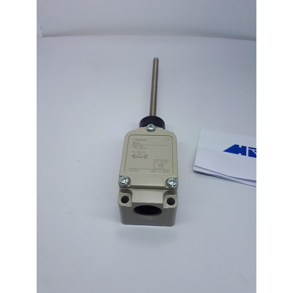 OMRON LIMIT SWITCH WLNJ