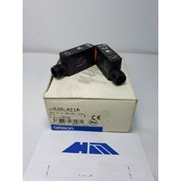 Jual Photoelectric Switch E3S AT16 Omron 2