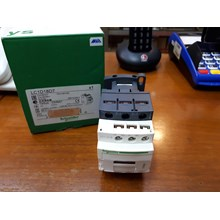 CONTACTOR LC1D SCHNEIDER ELECTRIC
