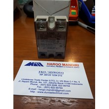 SOLID STATE RELAY G3NA-210B OMRON