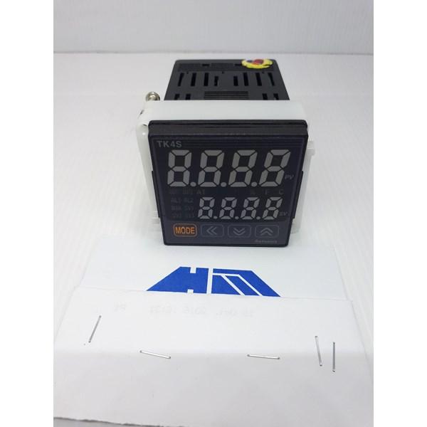 Temperature Control Switches Autonics / TEMPERATUR AUTONICS TK4S- 14CN