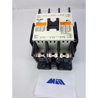 MAGNETIC CONTACTOR SC-2NS 380V FUJI ELECTRIC