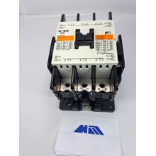 AC Contactor Fuji Electric / MAGNETIC CONTACTOR SC-2NS 380V FUJI ELECTRIC