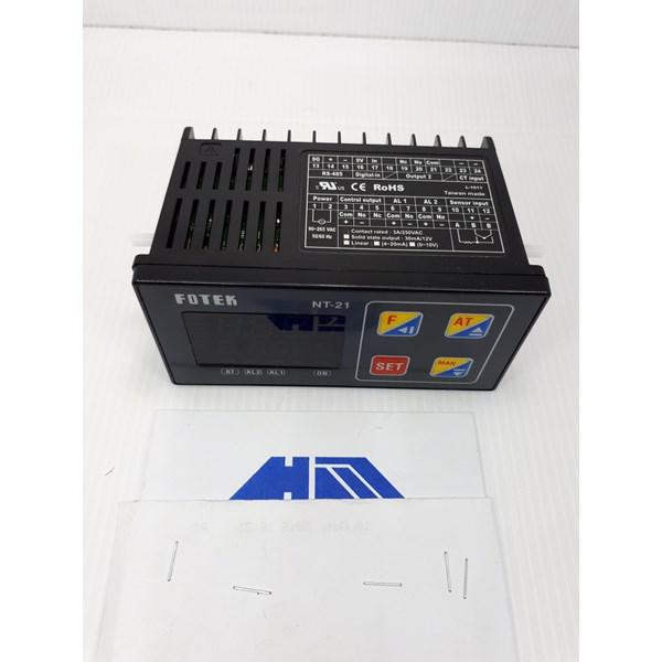 Temperature Controller  NT-21R Fotek