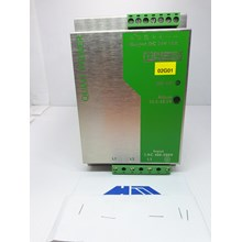 POWER SUPPLY PHOENIX CONTACT