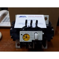 Overloa Relay TR-N10 /3 Fuji Electric
