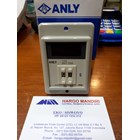Electrical Timer Switches Anly / Digital Timer ASY-2DA 220V Anly 3