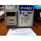 Electrical Timer Switches Anly / Digital Timer ASY-2DA 220V Anly 1