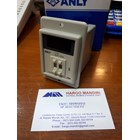 Electrical Timer Switches Anly / Digital Timer ASY-2DA 220V Anly 2