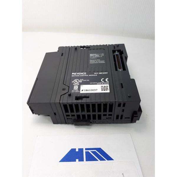 Control Module KV-MC20V Keyence