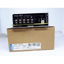 POWER SUPPLY S8FS-C05024J OMRON