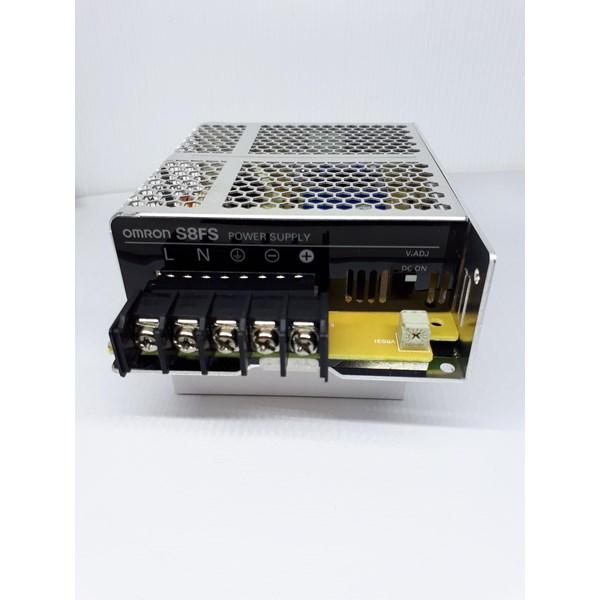 POWER SUPPLY S8FS-C05024J OMRON