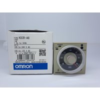 Time Switches Omron H3CR-A8