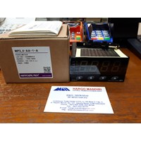 Panel Meter MP3_ AA-1-A Hanyoung