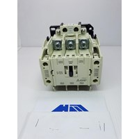 AC Contactor Mitsubishi / Magnetic Contactor ST-35 Mitsubishi