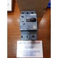 Circuit Protector Siemens / Circuit Breaker 3RV1011- 1EA10 Siemens