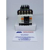MAGNETIC CONTACTOR SC-05 110 V Fuji Electric