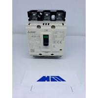 NFB / No Fuse Circuit Breaker Mitsubishi NF30-CS 3P 5A