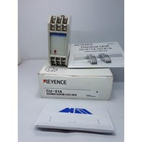 Control Switch Keyence / Control Unit CU-21A Keyence 1