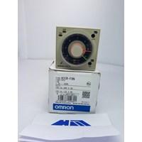 Timer Counter Omron / TImer H3CR-F8N 220V Omron  1