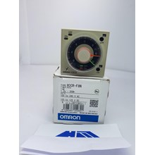Timer Counter Omron / TImer H3CR-F8N 220V Omron